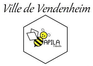 Apila l'abeille ruches commune Vendenheim