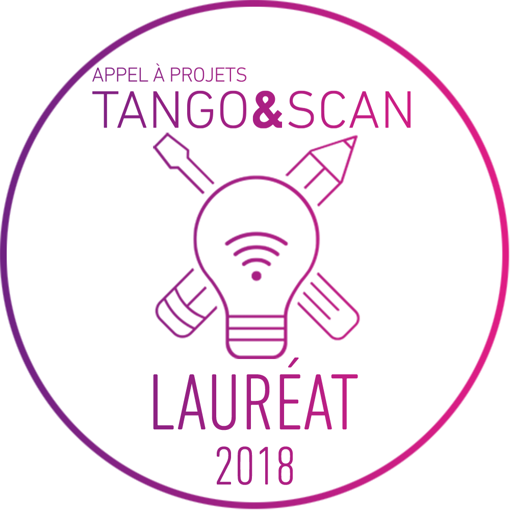 tango & scan laureat 2018